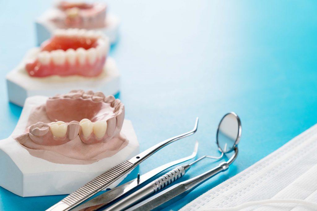 dentures sunshine coast