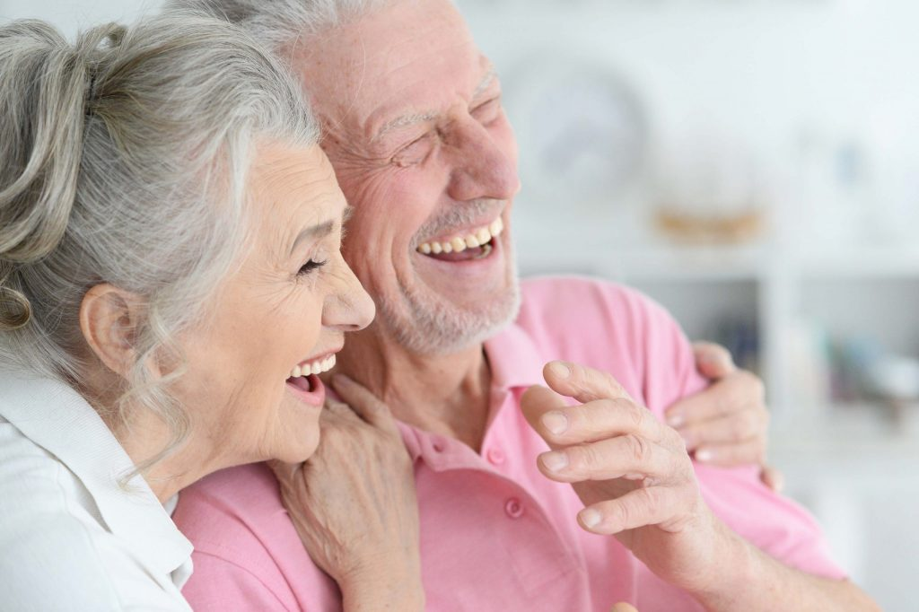 partial dentures sunshine coast